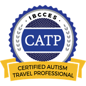 Autism Specialist Badge